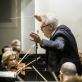 Georg Mark ir Lietuvos nacionalinis simfoninis orkestras. D. Matvejevo nuotr.
