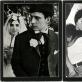 """Vitas Luckus, iš ciklo """"Mimai. Pirmas albumas"""". 1969–1971 m. Fotografo archyvas (JAV), Tatjanos Luckienės-Aldag nuosavybė"""