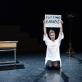 Išeivė teatro režisierė G. Parulytė Lietuvos publikai pristatys Liuksemburge puikiai įvertintą spektaklį