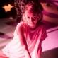 """Dalija Acin Thelander spektaklyje """"Paslapčių sodas"""". D. Matvejevo nuotr."""