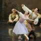"Julija Stankevičiūtė ir Lorenzo Epifani balete ""Žizel"". M. Aleksos nuotr."