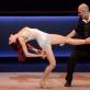 """Mel Bombardo ir Igoris Zaripovas balete """"Stebuklingas mandarinas"""". M. Aleksos nuotr."""