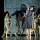 "Scena iš baleto ""Franceska Mann"". M. Aleksos nuotr."