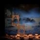 "Scena iš baleto ""Goblinas"". M. Aleksos nuotr."