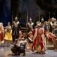 "Scena iš baleto ""Korsaras"". M. Aleksos nuotr."