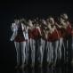 "Scena iš koncerto ""Dėmesio! Baletas"". V. Petriko nuotr."