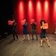 "Scena iš spektaklio ""Postkolonijinė meilė"". F. Ferreira nuotr."