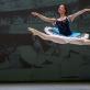 "Vakarė Radvilaitė koncerte ""Vive le ballet"". M. Aleksos nuotr."