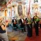 Koncertas Švč. Mergelės Marijos bažnyčioje. Organizatorių nuotr.