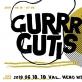 GURRRGUTIS 8/9 Jaunųjų skulptorių objektų, instaliacijų, skulptūros paroda