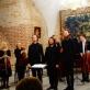 "Koncertas ""68 Min. M."": broliai Bazarai ir ""Musica humana"". I. Kuprevičiūtės nuotr."
