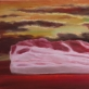 """Darius Bastys, """"Mėsos poezija"""". 2017 m. Autoriaus nuotr."""