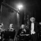Dirigentas Amaury du Closel, Šv. Kristofoto orkestras. G. Jauniškio nuotr.