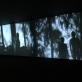 """Apichatpong Weerasethakul, videoinstaliacijos """"Neregimybė"""" fragmentas. Autorės nuotr."""