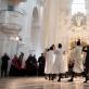 """Oratorijos """"Jeruzalės vartai"""" atlikimas. """"Salzburger Landestheater"""" nuotr."""