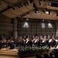"""Olivier Messiaeno simfonijos """"Turangalila"""" atlikimas Kongresų rūmuose. M. Ambrazo nuotr., """"Lietuvos rytas"""""""