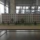 """Dainius Liškevičius, projekto """"Ramybė"""" instaliacijos Nacionalinėje dailės galerijoje fragmentas. 2014 m. Autoriaus nuotr."""