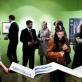 M.K. Čiurlionio parodos atidarymas