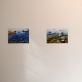 """Algirdo Darongausko paroda """"Pamesta kepurė"""" galerijoje """"M-art"""". 2015 m. D. Žuklytės nuotr."""