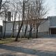 """Alvydas Donėla, iš ciklo """"Kultūros namai"""", Židikai. 2014 m."""