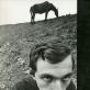 """Vitas Luckus, iš ciklo """"Pantomima"""". 1968 –1972 m. Fotografo archyvas (JAV), Tatjanos Luckienės-Aldag nuosavybė"""