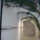 """Kipro Dubausko personalinės parodos fragmentas, galerija """"Ex elletronica"""", Roma. M. Reklaičio nuotr."""