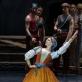 "Greta Gylytė balete ""Korsaras"". M. Aleksos nuotr."