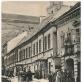 Įėjimas į Vilniaus piešimo mokyklą iš Pilies gatvės