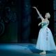 """Ksenija Jermakova (Fėja) balete """"Pelenė"""". M. Aleksos nuotr."""