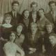 Lietuvių baleto grupė Leningrade. E. Bukaičio archyvo nuotr.
