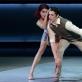 """Mel Bombardo ir Victor Coffy balete """"Stebuklingas mandarinas"""". M. Aleksos nuotr."""