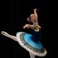 "Rūta Karvelytė koncerte ""Vive le ballet"". M. Aleksos nuotr."