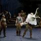 """Olesia Šaitanova balete """"Korsaras"""". M. Aleksos nuotr."""