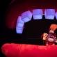 """Scena iš spektaklio """"Dantukų troliai"""". P. Lepšytės nuotr."""