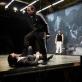 """Scena iš spektaklio """"Pur Présent"""".  Ch. Raynaud de Lage nuotr."""