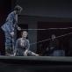 """Scena iš spektaklio """"Salka Valka"""". Reikjaviko miesto teatro nuotr."""