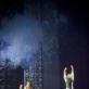 """Scena iš spektaklio """"Žydroji paukštė"""". Organizatorių nuotr."""