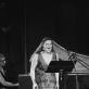 """Koncertas """"To see, to hear, to kiss, to die..."""". Iris Oja ir ansamblis  """"Floridante"""". R. Dakševič nuotr."""