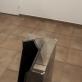 """Domas Ignatavičius, parodos """"Tarp"""" ekspozicijos fragmentas, 2017 m."""