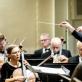 Karolis Variakojis ir Lietuvos nacionalinis simfoninis orkestras. D. Matvejevo nuotr.
