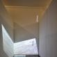"""Julija Pociūtė, """"Keturios tuščios sienos"""", instaliacija. 2007 m. Nuotrauka iš VDA KDF Stiklo katedros archyvo"""