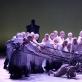 "Scena iš operos ""Prūsai"". M. Aleksos nuotr."
