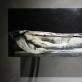 Nicola Samori, ekspozicijos fragmentas Italijos paviljone. 2015 m. A. Narušytės nuotr.