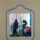 """Vitas Luckus, iš ciklo """"Improvizuojant pantomimą"""". 1971–1973 / 1982 m. Fotografo archyvas (JAV), Tatjanos Luckienės-Aldag nuosavybė"""