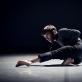 Erikas Žilaitis M.K. Čiurlionio menų mokyklos Baleto skyriaus Gala koncerte. T. Ivanausko nuotr.