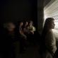 """Žilvinas Kempinas. """"Baltas triukšmas"""" (""""Brownstone"""" galerija, Niujorkas). 2007 m."""