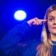 """Gabrielė Ladygaitė spektaklyje """"Mari Kardona"""". M. Endriuškos nuotr."""