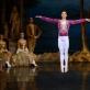"""Jeronimas Krivickas balete """"Gulbių ežeras"""". M. Aleksos nuotr."""