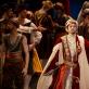 "Laimis Roslekas balete ""Korsaras"". M. Aleksos nuotr."
