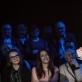 """Laurynas Jurgelis spektaklyje """"Nežinoma žemė. Šalčia"""". D. Matvejevo nuotr."""